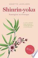 Libro de Shinrin Yoku