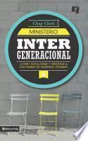 Libro de Ministerio Intergeneracional