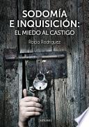 Libro de Sodomía E Inquisición