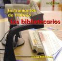 Libro de Los Bibliotecarios