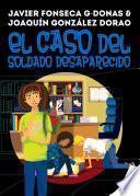Libro de Clara Secret: Cs 123   Caso 3