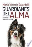 Libro de Guardianes Del Alma