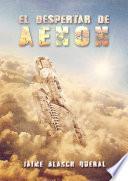 Libro de El Despertar De Aenón