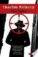 Libro de Old Boys