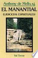 Libro de El Manantial