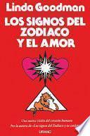 Libro de Los Signos Del Zodiaco Y El Amor