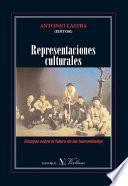 Libro de Representaciones Culturales