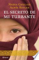 Libro de El Secreto De Mi Turbante