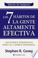 Libro de Los 7 Hábitos De La Gente Altamente Efectiva