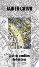 Libro de Los Ríos Perdidos De Londres