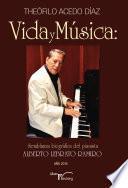 Libro de Vida Y Música