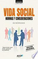 Libro de Vida Social