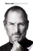Libro de Steve Jobs