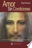 Libro de Amor Sin Condiciones