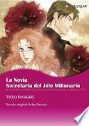 Libro de La Novia Secretaria Del Jefe Millonario