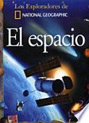 Libro de El Espacio/ Space