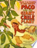 Libro de Paco Y La Planta De Chile Gigante