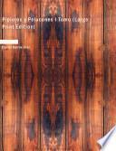 Libro de Pipiolos Y Pelucones I Tomo