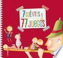 Libro de 7 Cuentos Y 77 Juegos (fixed Layout)
