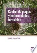 Libro de Control De Plagas Y Enfermedades Forestales