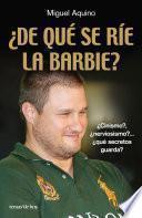Libro de ¿de Qué Se Ríe La Barbie?