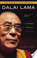 Libro de Dalai Lama. Hombre, Monje, Místico