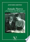 Libro de Amado Nervo Y Las Lectoras Del Modernismo