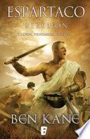 Libro de Espartaco. Rebelión