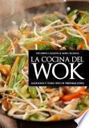Libro de La Cocina Del Wok
