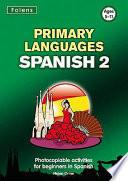 Libro de Primary Spanish Book 2