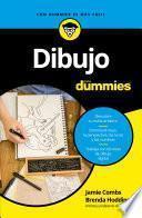 Libro de Dibujo Para Dummies