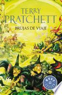Libro de Brujas De Viaje (mundodisco 12)