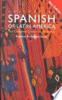 Libro de Colloquial Spanish Of Latin America