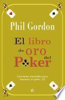 Libro de El Libro De Oro Del Poker