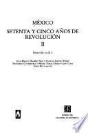Libro de México: Setenta Y Cinco Años De Revolución, Ii