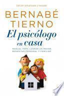 Libro de El Psicólogo En Casa