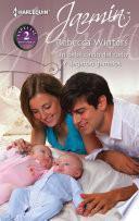 Libro de Un Bebé Caído Del Cielo/y Llegaron Gemelos