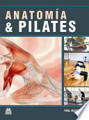 Libro de AnatomÍa & Pilates (color)