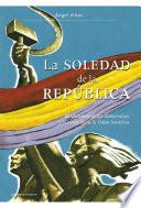 Libro de La Soledad De La República