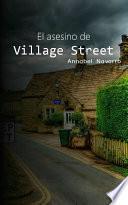 Libro de El Asesino De Village Street