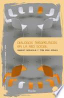 Libro de Diálogos Terapéuticos En La Red Social