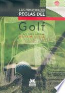 Libro de Las Principales Reglas Del Golf