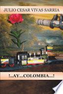 Libro de ¡a…ay… Colombia!