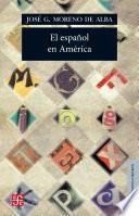 Libro de El Español En América