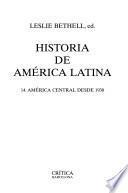 Libro de Historia De América Latina