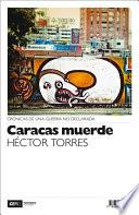 Libro de Caracas Muerde