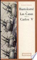 Libro de Bartolomé De Las Casas Frente A Carlos V