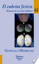 Libro de El Embrión Ficticio