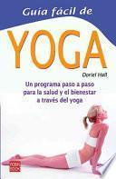 Libro de Guía Fácil De Yoga