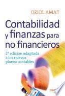 Libro de Contabilidad Y Finanzas Para No Financieros
